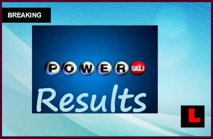what are powerball numbers for tonight photo - 1