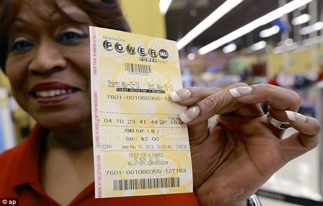 what channel is powerball drawing on photo - 1