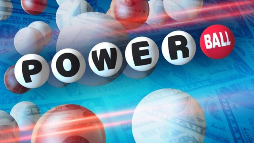 what channel is the powerball drawing on photo - 1