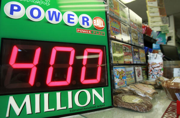 what days of the week is the powerball drawing photo - 1