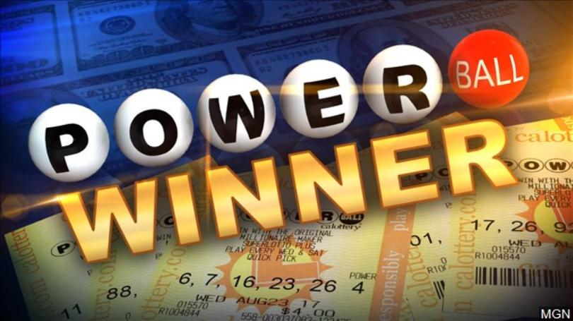 what is powerball jackpot photo - 1