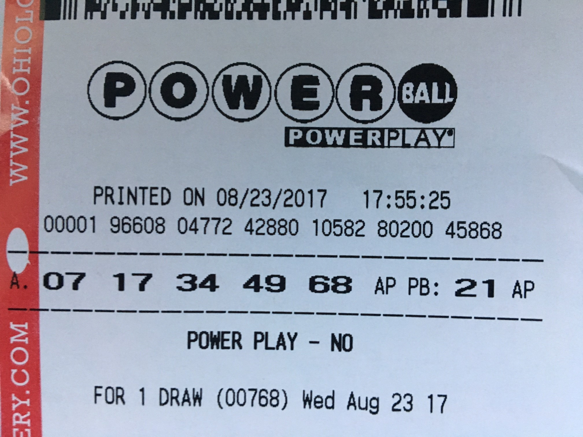 what is powerball up to photo - 1