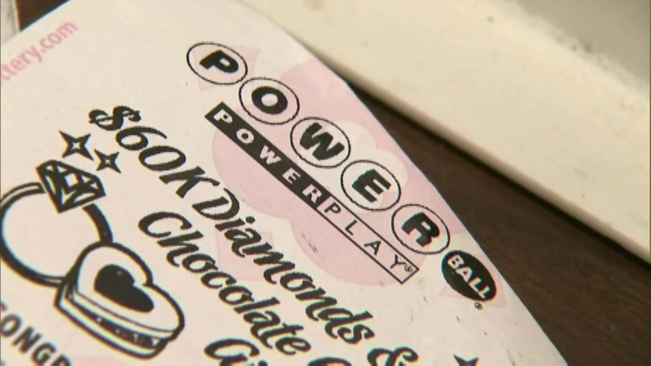 what is the powerball jackpot for tonight photo - 1