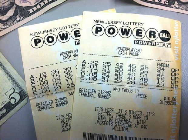 what state sold the winning powerball ticket photo - 1