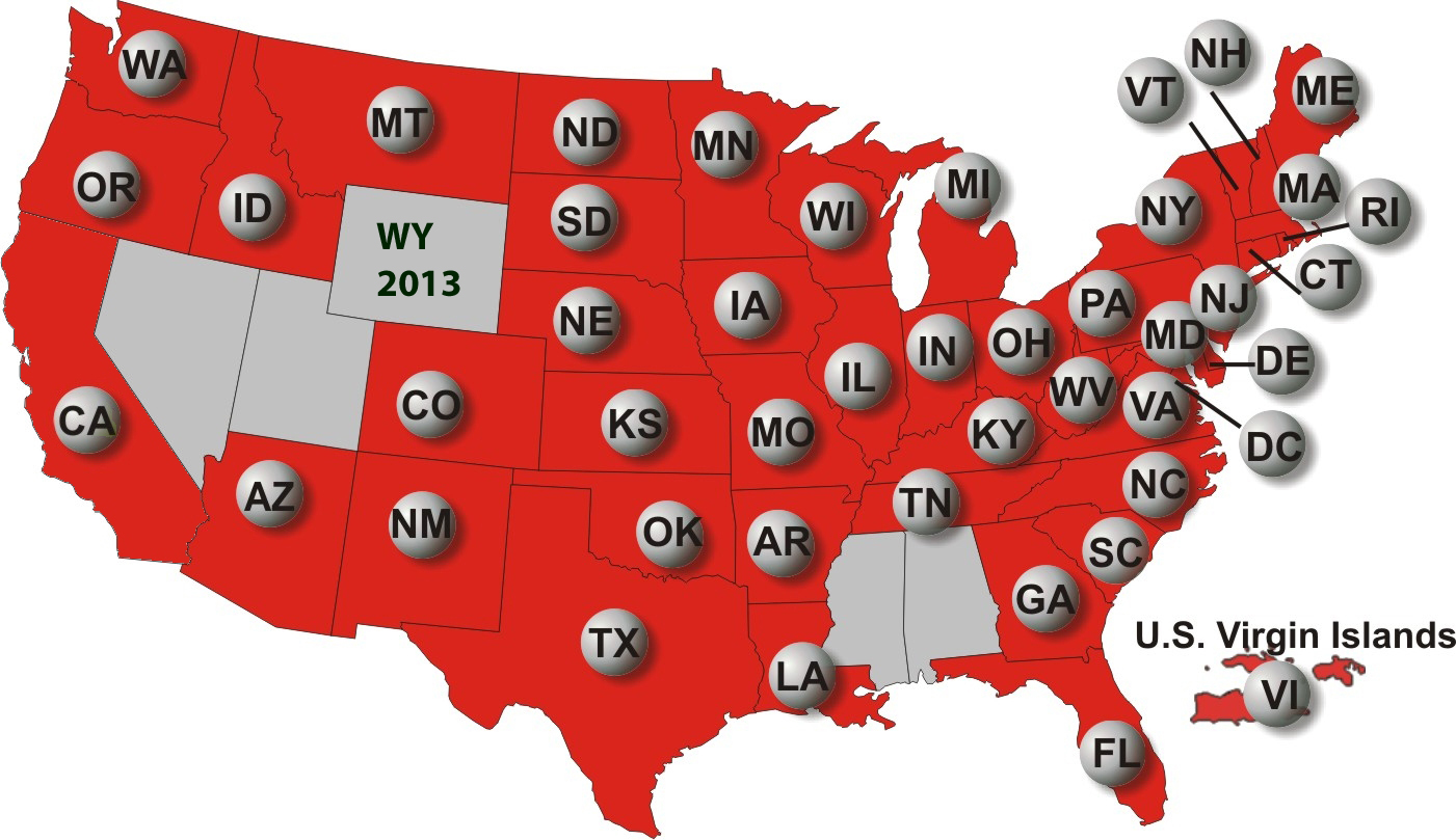 what states have powerball photo - 1