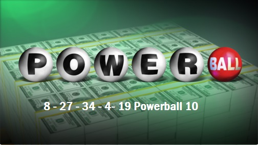 what states have powerball winners photo - 1