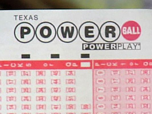 what time is powerball drawing in texas photo - 1