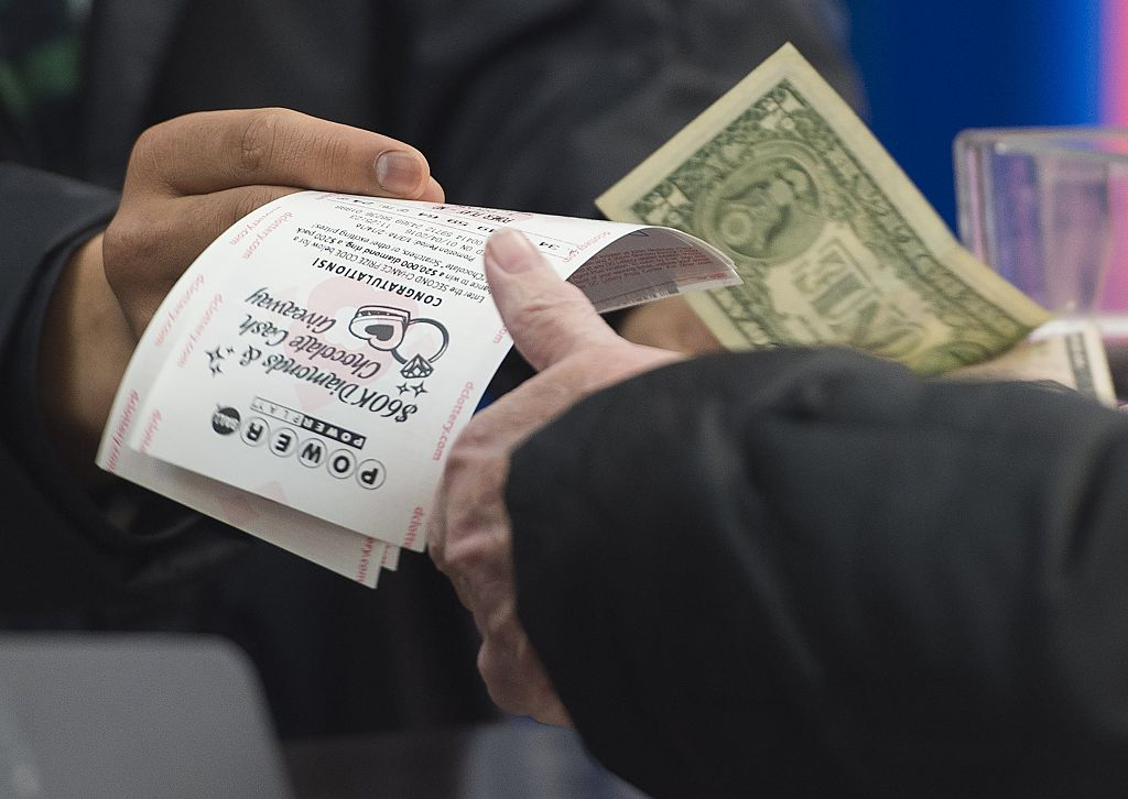 where to buy powerball ticket photo - 1