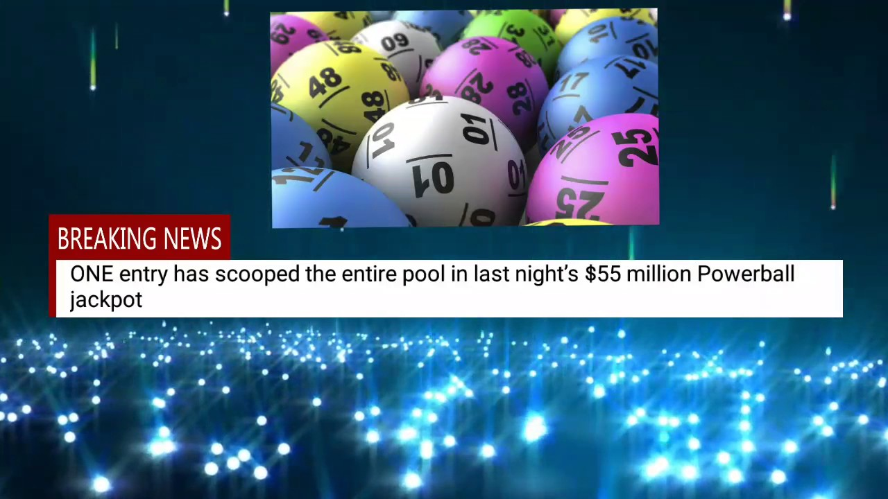where was the powerball winning ticket sold photo - 1