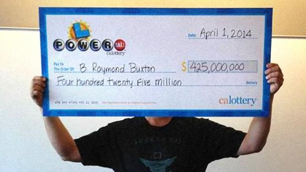 where was the winning powerball ticket bought photo - 1
