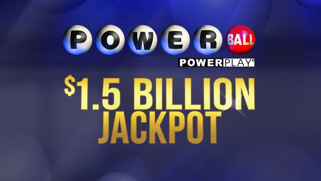 who is the powerball winner in california photo - 1