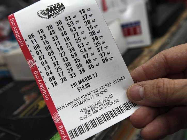 who won powerball winning numbers photo - 1