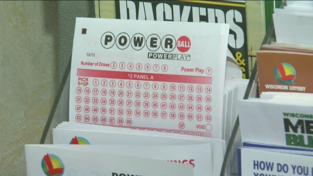 wisconsin powerball check numbers photo - 1