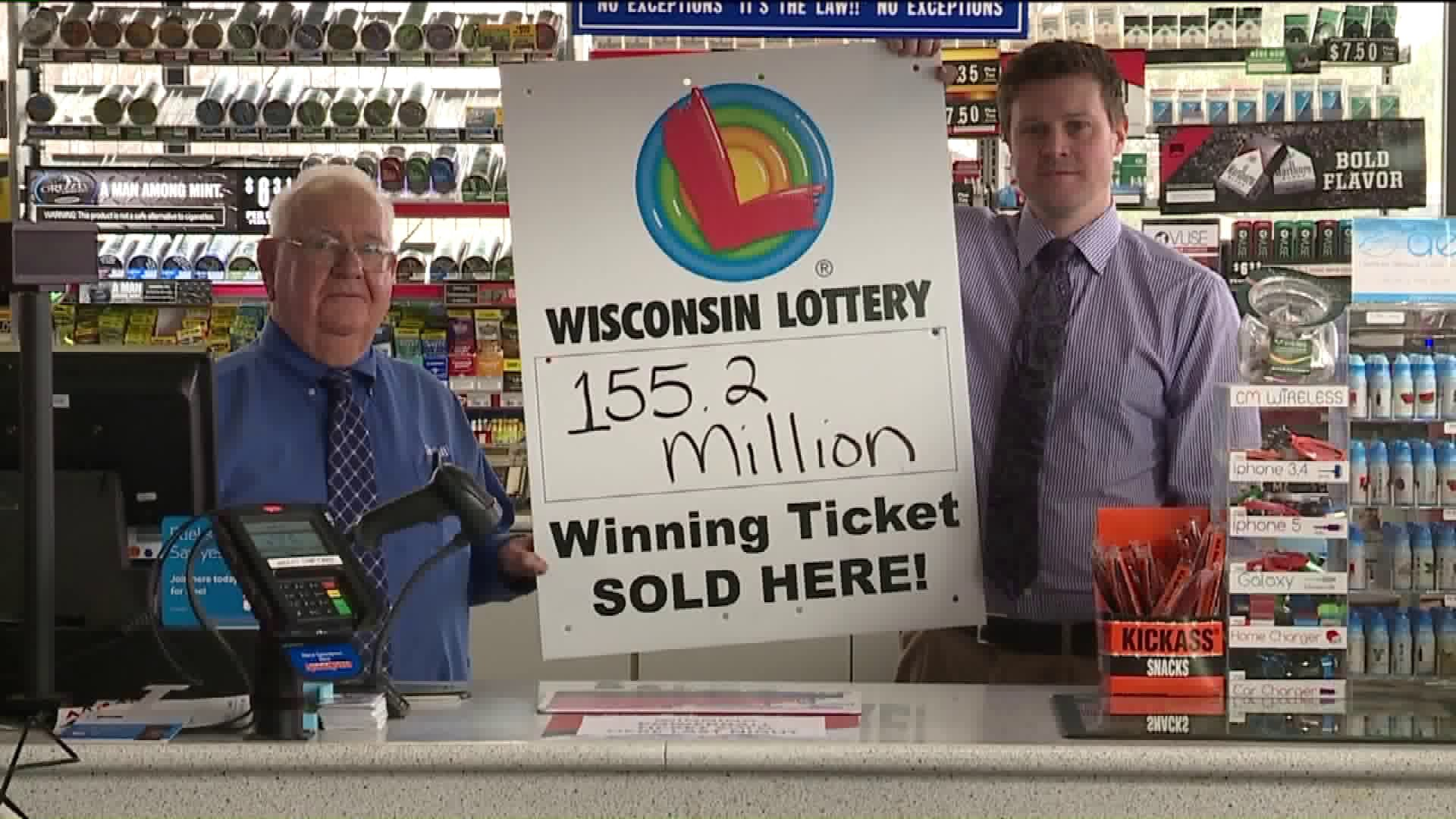 wisconsin powerball drawing time photo - 1
