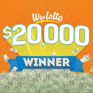 wyo lotto powerball photo - 1